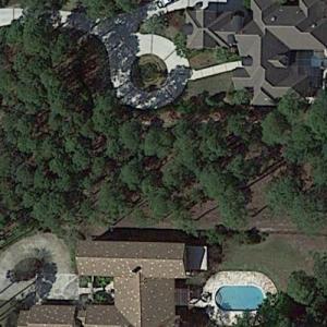 Brian Kolfage's House (Not Yet on BEV) (Google Maps)