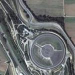 Porsche research and development center (Google Maps)