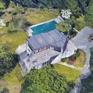 John Heilemann's House (Google Maps)