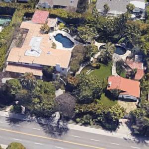 Michael Mann's House (Google Maps)