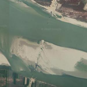 Bakhtiyarpur–Tajpur Bridge (Google Maps)