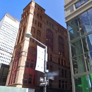 Corbin Building (StreetView)