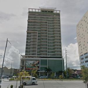 Injap Tower (StreetView)