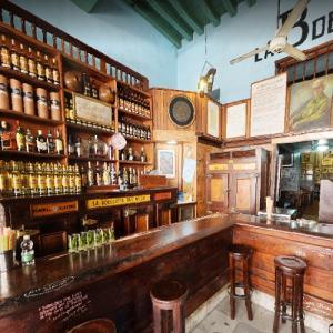 La Bodeguita Del Medio bar (StreetView)
