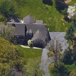 Lane Johnson's house