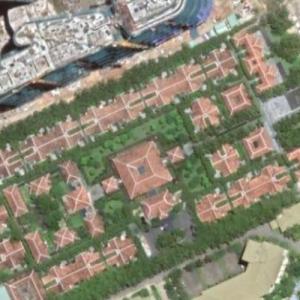 Fusion Maia Resort (Google Maps)