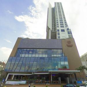 Sheraton Nha Trang Hotel (StreetView)