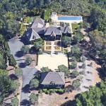 Steven Bochco's House (Deceased)