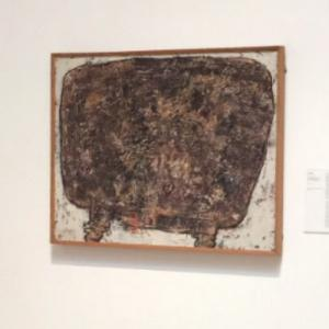'Table, compagne assidue' by Jean Dubuffet (StreetView)