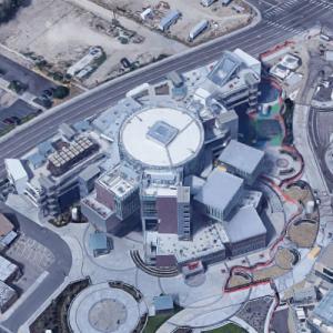 'Jack's Urban Meeting Place' by Adamson Associates (Google Maps)