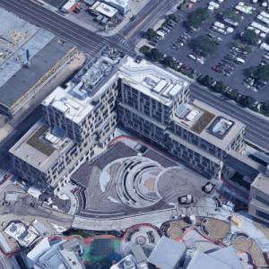 'Simplot Corporate Headquarters' by Adamson Associates (Google Maps)