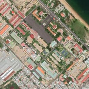 Vietnam Naval Academy (Google Maps)
