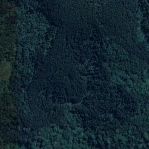 Primary Source of the Nile (Google Maps)