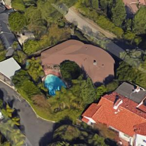 Tana Mongeau's House (Rental) (Google Maps)