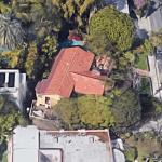Amber Heard's House (Rental)