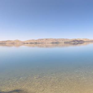 Lake Hazar (StreetView)
