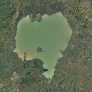 Lake Tana (Google Maps)