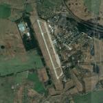 Machulishchy air base