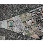 Rice University Campus (Google Maps)