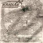 Kansas Speedway Maze
