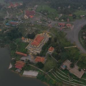 Vietnam Cultural Tourism Village (StreetView)