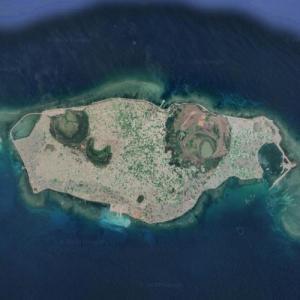 Lý Sơn (Google Maps)