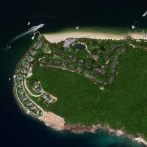 MerPerle Hòn Tằm Resort (Google Maps)