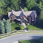 John Frascotti's House