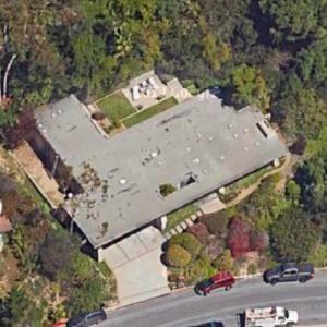 Herbert Rosenthal's House (Google Maps)