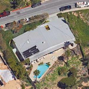 Robert Robaire's House (Google Maps)