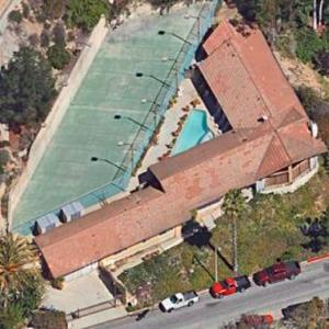 Joseph Shemaria's House (Google Maps)