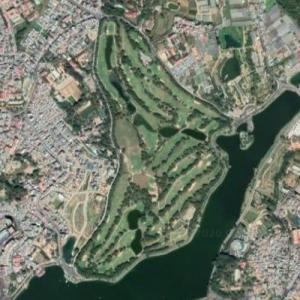Dalat Palace Golf Club (Google Maps)