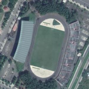 Tây Ninh Stadium (Google Maps)