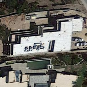 David Dobrik's House (Google Maps)