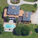 Kelly Holcomb's house