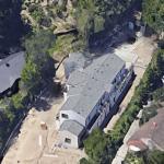 Ashlee Simpson & Evan Ross' House