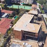 John Legend & Chrissy Teigen's House (Rental)