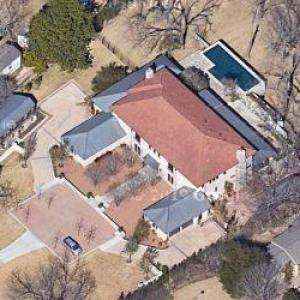 Joe Rogan's House (Google Maps)