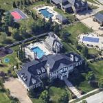 Chris Mack's House