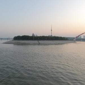 Mouth of the Han River (Hubei) (StreetView)