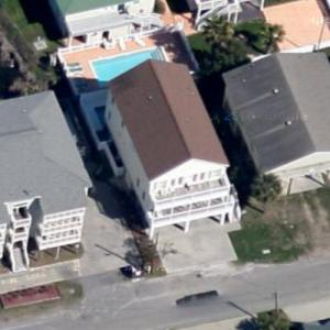 Troy Brown's house (Google Maps)
