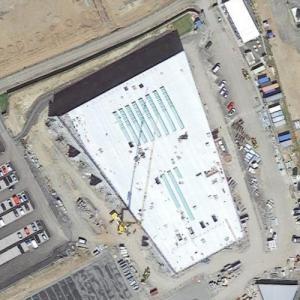 Bertha Park High School (Google Maps)