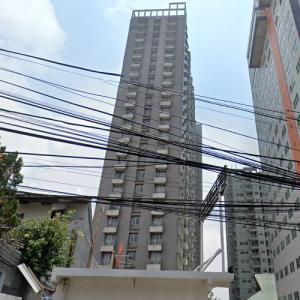 Galeri Ciumbuleuit 2 Apartment (StreetView)