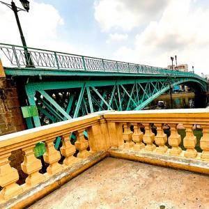 Mong Bridge (StreetView)