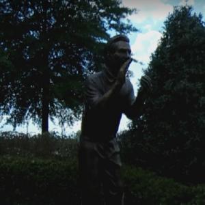 Nick Saban statue (StreetView)