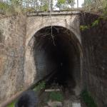 Đường Hầm Hỏa Xa