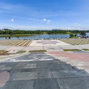 Lâm Viên Square (StreetView)