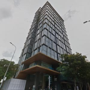AB Tower (StreetView)