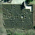 Aberdeen maze