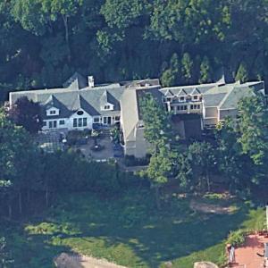 Adam Schefter's house (Google Maps)